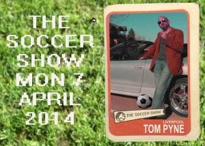 7 4 14 TOM PYNE CARD COVER