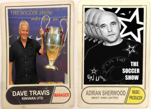 22 9 14 ADRIAN & DAVE CARDS