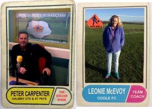 15 12 14 PETER & LEONIE CARD