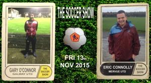 13 11 15 GARY & ERIC CARD COVER