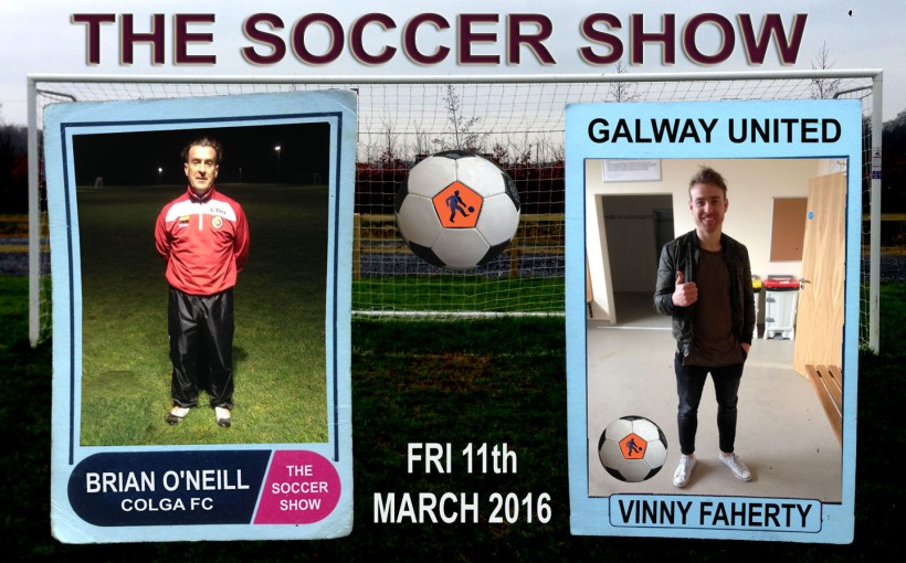 11 3 16 VINNY FAHERTY & BRIAN ONEILL COVER