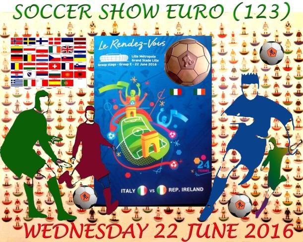 22 6 16 EURO SHOW 6 COVER