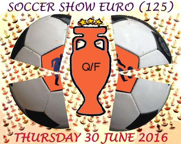 30 6 16 EURO SHOW 8 Q.F