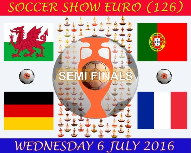 6 7 16 EURO SHOW 9 SEMI FINALS