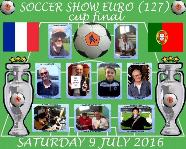 9 7 16 EURO SHOW 10 FINAL COVER