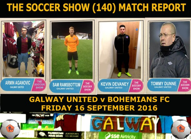 16 9 16 COVER GALWAY V BOHEMIANS