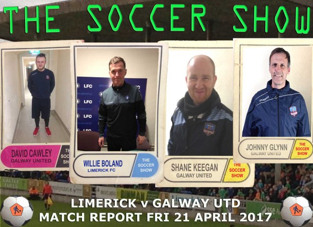 21 4 17 COVER LIMERICK V GALWAY MATCH REPORT