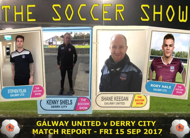15 9 17 COVER MATCH REPORT GALWAY V DERRY
