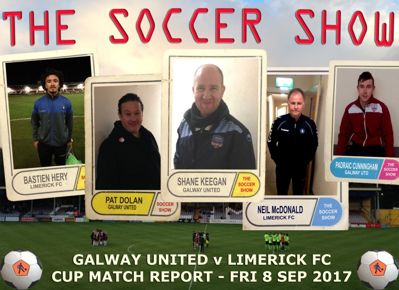 8 9 17 GALWAY V LIMERICK CUP MATCH REPORT